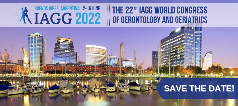 IAGG 2022 STD